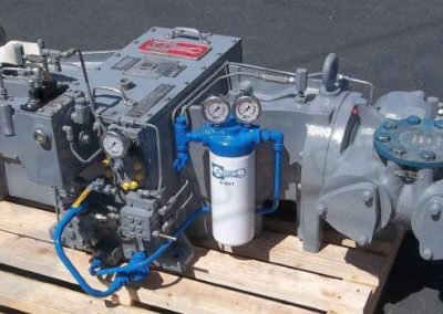 Ariel JGP-2 Compressor - Rebuilt, Ready to Run